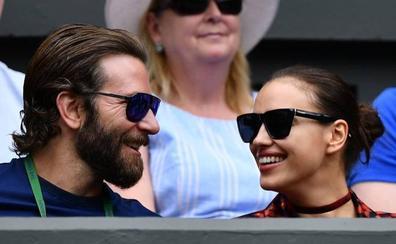 Rumores de crisis entre Irina Shayk y Bradley Cooper