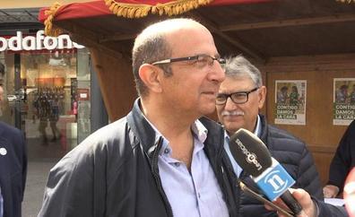 Castañón: «En el PP estamos abiertos a todo tipo de negociaciones con Ciudadanos y UPL»