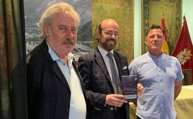 'Relatos mineros' de Juan Carlos Lorenzana se presenta en la Casa de León en Madrid