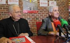 La crisis no ha acabado en León: 7.677 personas se benefician de Cáritas, más de la mitad españoles
