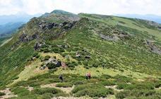 La Ule ofrece una ruta de senderismo de Vegacerneja a Riaño