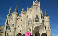 El Palacio de Gaudí prepara un proyecto de visitas didácticas