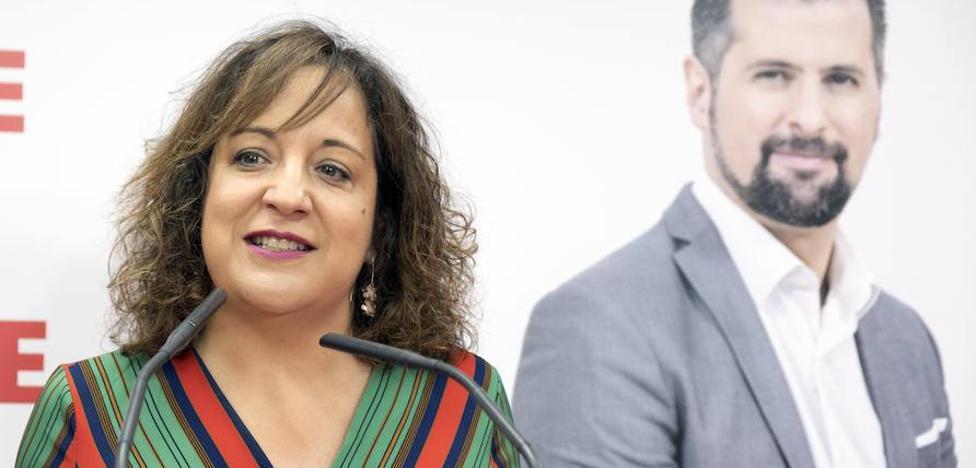 El PSOE propone a Iratxe García para presidir el grupo socialdemócrata en el Parlamento Europeo