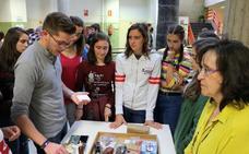 Más de 40 alumnas de ESO participan en el proyecto 'Stem Talent Girl' de la ULE