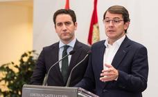 El PP pide un «esfuerzo» para alcanzar un acuerdo con Cs sobre la limitación de mandatos y otras medidas