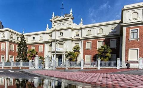 El domingo se clausuran los actos de conmemoración del 100 aniversario de Maristas en León
