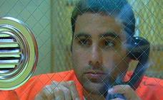 Trasladan a Ibar a Miami tras el juicio que lo condenó a cadena perpetua
