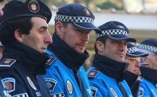 La alcaldesa de Ponferrada ensalza la «encomiable labor» de la Policía en la detención de la banda de robos en comercios