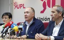 UPL recuerda a VOX que no tiene sentido recurrir: «Lo razonable es admitir que ganó la democracia»