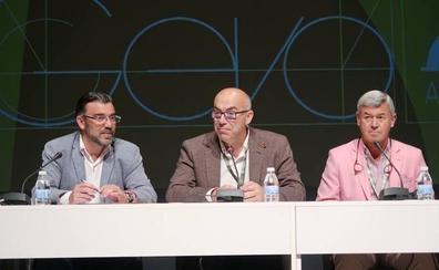 Más de 200 profesionales participan en las XIX Jornadas GEVO 2019, Ortopedia y Traumatología en León