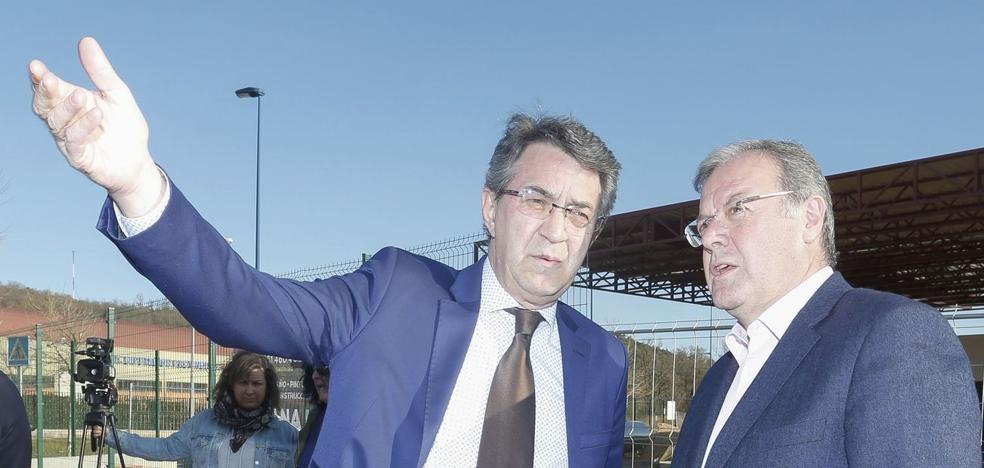 El PP de León «no recurrirá» la mesa '7-5B' y «no comparte» el criterio de Silván: «No le tenemos que hacer el trabajo a VOX»