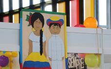 La embajada de Colombia organiza en León una feria de servicios, consultas y trámites para sus ciudadanos