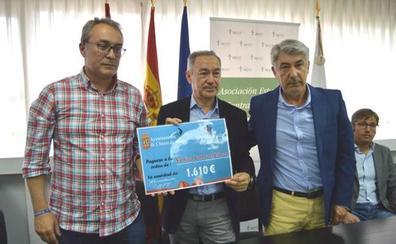A Santiago contra el Cáncer busca llegar a los 250.000 euros recaudados