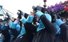 La Cofradía de la Bienaventuranza conmemora su vigesimoséptimo aniversario fundacional