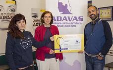 La pulsera feminista de los 1.000 euros