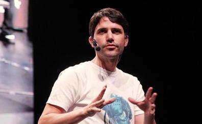 Virgilio Martínez: «Cuando empecé como cocinero la fama no era parte del plan»