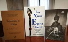 La Diputación de León convoca los concursos 'Libro Leonés del Año' y Novela Corta 'Tierras de León'