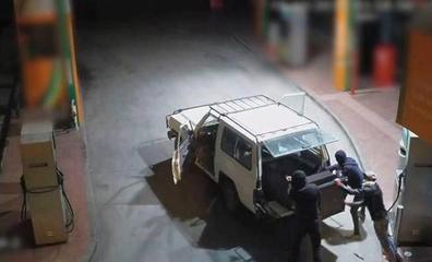 La Guardia Civil detiene a los 23 integrantes de dos violentas bandas de ladrones que operaban en León y Andalucia