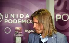 El recurso de Cs no frena a Podemos: Pablo Fernández mantendrá su escaño en las Cortes de Castilla y León