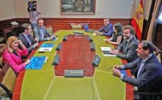 'Génova' pide a Ciudadanos «criterios objetivos» y no personales al exigir eliminar cargos con 8 años de mandato