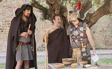 Roma ya se asienta en León