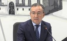 Salguero (PP) sobre el veto de Igea a Silván: «Siempre estaremos a disposición del partido, como no puede ser de otra manera»