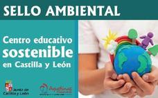 La Junta premia a cinco centros escolares de León por su compromiso con la sostenibilidad