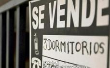 El precio de la vivienda crece un 4,9% en Castilla y León durante el último año, frente al 6,8% de España