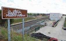 Un peregrino alemán, encontrado muerto tras caer por el puente de Villafría