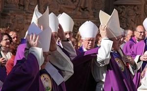 La Iglesia «no tiene prisa ni premura» en nombrar a un nuevo obispo de Astorga, pudiendo tardar «entre tres y seis meses»