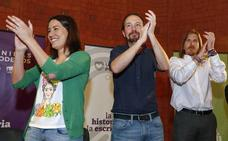 Podemos refuerza el papel de los leoneses Pablo Fernández y Ana Marcello con cargos orgánicos en el partido
