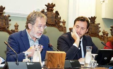 Puente rompe las negociaciones para formar Gobierno con Valladolid Toma la Palabra