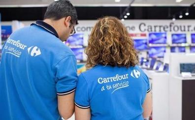 Carrefour contratará a 480 personas en Castilla y León para «reforzar» su política de servicio al cliente en verano