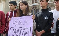 León alza la voz por una EBAU única y exige al futuro Gobierno poner fin a los privilegios y coser el país desde la Educación