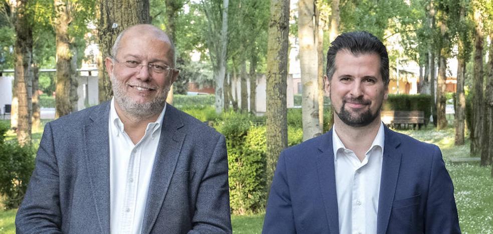 Igea se sentará con el PSOE si el PP no acepta la limitación de mandatos