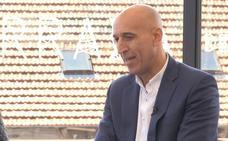 José Antonio Diez no buscará la comodidad de los pactos y confía en gobernar León en minoría y contando con el «100% de los grupos»