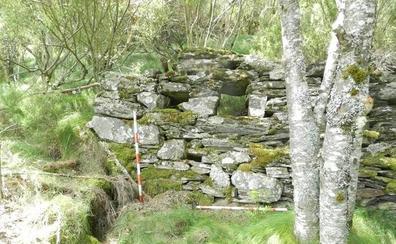 Una nueva excavación arrojará luz sobre la desaparición de la Federación de Guerrillas de León-Galicia