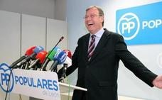 La candidatura de Silván ultima el recurso que prevé presentar ante el TSJCyL por el baile de votos en León