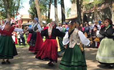Camposagrado, tierra de raíces, costumbres y tradiciones