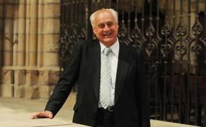 El Obispado de León quiere un organista presbítero para relevar a Samuel Rubio en la Catedral