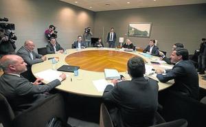 Las instituciones propias o la televisión regional no supondrán un obstáculo entre el PP y Cs