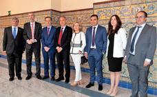 Entregados los premios del CES y el CEI E3 a los investigadores de la ULE