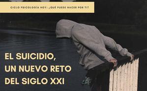 El COPCYL celebra en León una charla sobre el suicidio