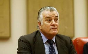 El juez prohíbe la emisión del juicio sobre la destrucción de los ordenadores de Bárcenas