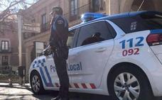 La Policía Local de León detecta ocho positivos por alcohol y drogas durante el fin de semana