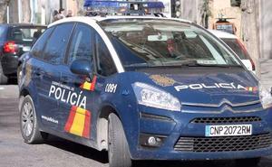 Detenido un conductor tras propinar una paliza a otro por una discusión de tráfico