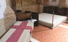 El rey leonés Alfonso VI ya puede descansar entre honores