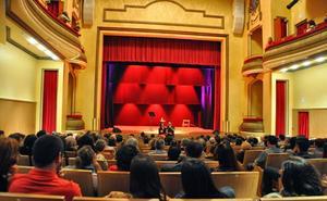 José Sacristán se subirá al escenario del teatro de La Bañeza