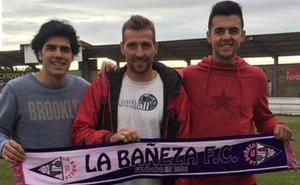 Cinco renovaciones en La Bañeza