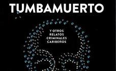El leonés Álvaro Valderas presenta en El Corte Inglés 'Tumbamuerto' y otros relatos criminales caribeños